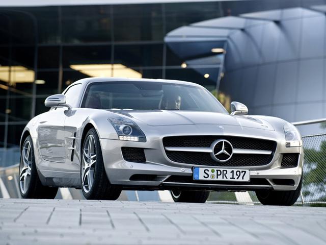 ??AMG?SLS  2011  ?NEW SLS class????